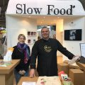 Slow Food Nebrodi 4 - Pippo Oriti a Stoccarda